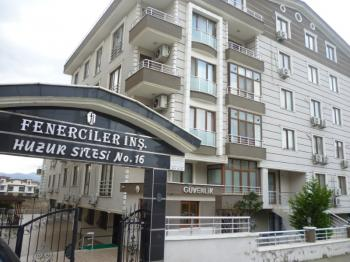 Affordable Price 3 + 1 Apartment in Yalova Center