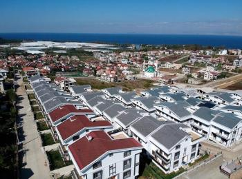 Do not Miss the Opportunity of Duplex Flat for Sale in Yalova 3-4-5 Year Installment Opportunity